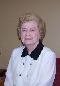 Shirley Martin Decker